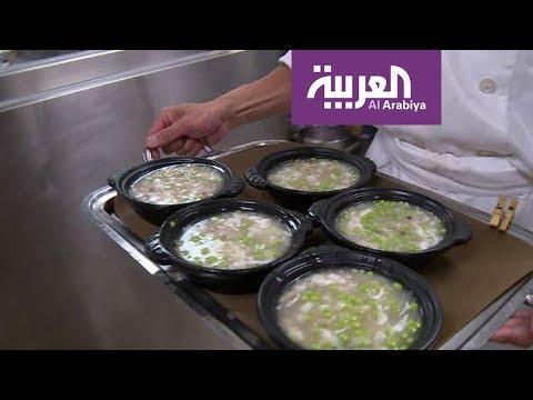 صوت الإمارات - بالفيديو جولة في المطبخ التايواني