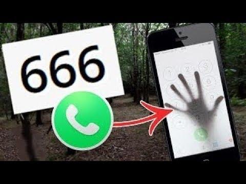 صوت الإمارات - شاهد 10 أرقام هواتف مخيفة لا تحاول الاتصال بها أبدًا