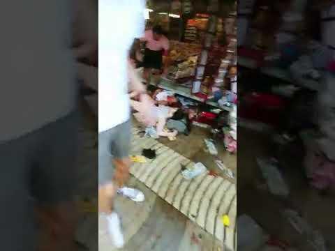 صوت الإمارات - شاهد سقوط 13 قتيلًا إثر عملية دهس في برشلونة