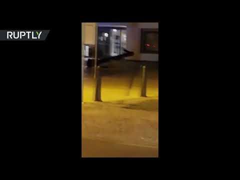 صوت الإمارات - الشرطة الكاتالونية تقتل منفذي هجوم برشلونة