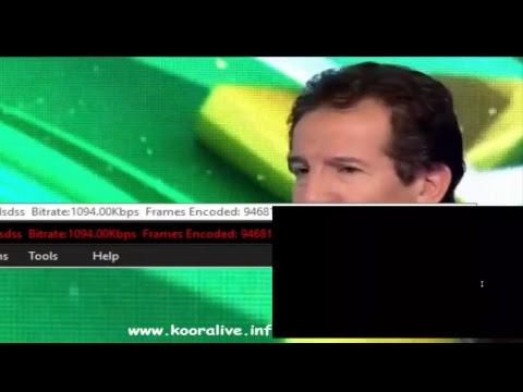 صوت الإمارات - شاهد بث مباشر لمباراة إياب المنتخب المصري مع نظيره المغربي