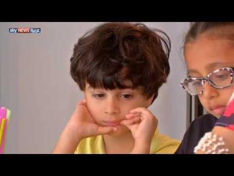 صوت الإمارات - شاهد كيفية تشجيع الطفل على شرب الماء