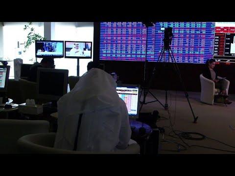 صوت الإمارات - شاهد الأزمة الخليجية تضعف اقتصاد قطر ولا تسقطه