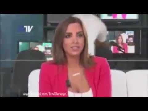 صوت الإمارات - شاهد أبرز أخطاء المذيعين العرب على الهواء مباشرة