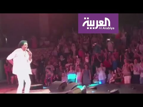 صوت الإمارات - شاهد الحمامات في تونس تحتفي بمهرجانها الـ 53
