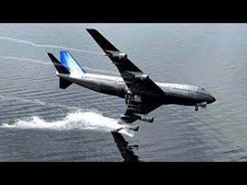 صوت الإمارات - بالفيديو أنجح 10 حالات هبوط اضطراري للطائرات