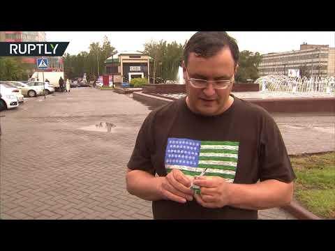صوت الإمارات - بالفيديو طبيب روسي يزرع رقائق إلكترونية تحت جلده