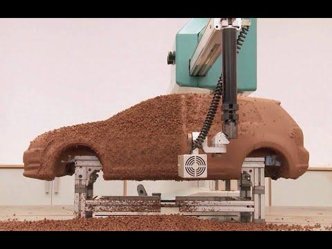 صوت الإمارات - شاهد كيف تصنع السيارات