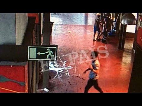صوت الإمارات - شاهد منفذ هجوم الدهس في برشلونة هو يونس أبو يعقوب