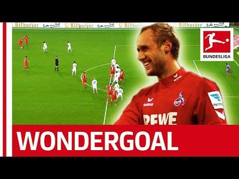 صوت الإمارات - بالفيديو مارسيل ريسه أحد أفضل هدافي الدوري الألماني