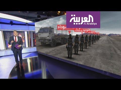 صوت الإمارات - شاهد نتائج عمليات الجيش المصري ضد التنظيمات المتطرّفة في سيناء
