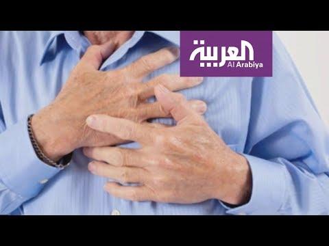 صوت الإمارات - شاهد علماء كنديون يطوّرون طريقة لترميم أنسجة القلب بدون جراحة