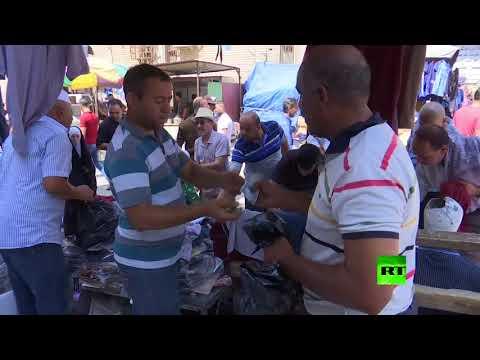 صوت الإمارات - شاهد إلغاء قرار إحالة آلاف موظفي غزة إلى التقاعد