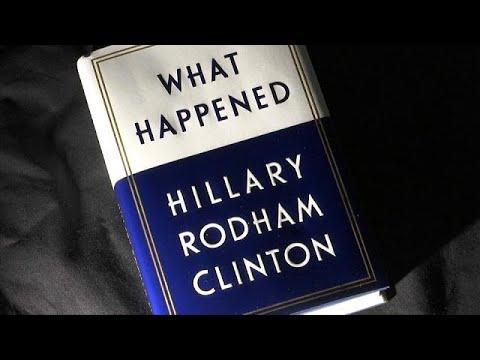 صوت الإمارات - شاهد كلينتون تعود للانتخابات وأسباب فشلها في كتابها ماذا حدث