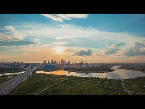 صوت الإمارات - كازاخستان تتحول إلى الاقتصاد الرقمي