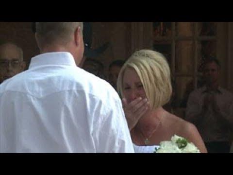صوت الإمارات - قبلت الزواج من شخص معوق وعند زفافها حدثت معجزة