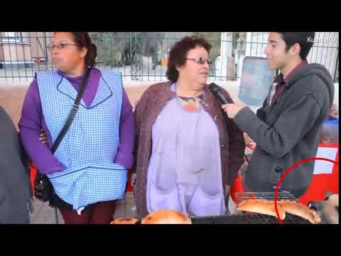 صوت الإمارات - شاهد كلب يسرق فطيرة بطريقة مضحكة