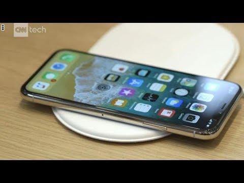 صوت الإمارات - شاهد نظرة أولية على هاتف iphone x الجديد