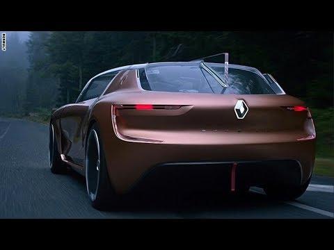 صوت الإمارات - شاهد سيارة مميّزة من رينو ستصبح قطعة من أثاث المنزل
