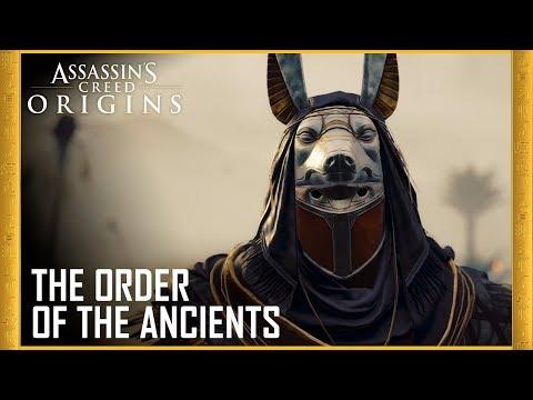 صوت الإمارات - شاهد إعلان جديد للعبة assassin's creed