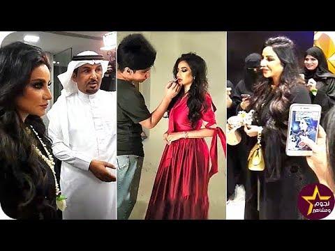 صوت الإمارات - شاهد لجين عمران في جلسة تصوير رائعة وتتجه إلى السعودية