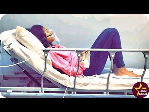 صوت الإمارات - شاهد فرح الهادي في المستشفى برفقة شقيقتها شوق