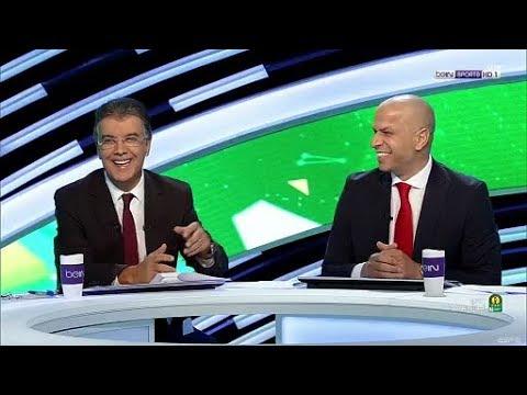 صوت الإمارات - شاهد البث المباشر لمباراة الأهلي المصري والترجي الرياضي التونسي
