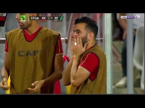 صوت الإمارات - شاهد أهداف مباراة الأهلي المصري والترجي الرياضي التونسي كاملة