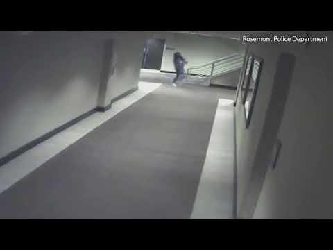 صوت الإمارات - مصرع فتاة مخمورة بعد نومها بثلاجة فندق