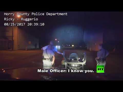 صوت الإمارات - شاهد الشرطة الأميركية تطارد عمدة على آلة جز العشب