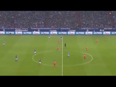 صوت الإمارات - شاهد بايرن ميونيخ يفوز على نظيره شالكه بثلاثة أهداف دون رد