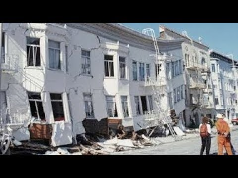 صوت الإمارات - شاهد مشاهد الزلزال الأعنف في العاطمة المكسيكية