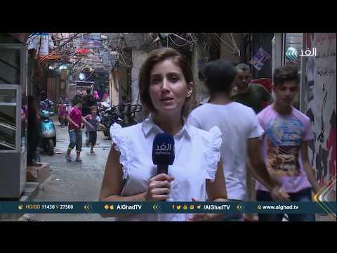 صوت الإمارات - شاهد الفلسطينيون يحيون الذكرى 35 لمذبحة صبرا وشتيلا