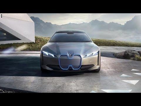 صوت الإمارات - بالفيديو تعرف على تقنيات سيارات المستقبل