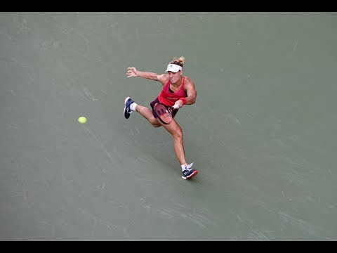 صوت الإمارات - شاهد أشهر لقطات الأسبوع في اللعبة البيضاء لعشاق التنس