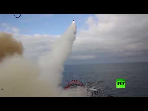 صوت الإمارات - روسيا تكشف عن صاروخ مجنح يزن 7 أطنان