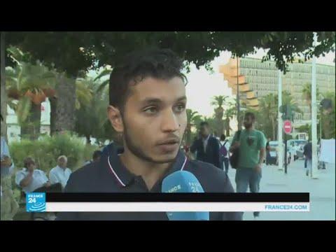 صوت الإمارات - شاهد الشارع التونسي منقسم بشأن تأجيل الانتخابات البلدية