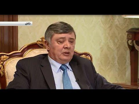 صوت الإمارات - بالفيديو  لقاء مع مبعوث الرئيس الروسي إلى أفغانستان