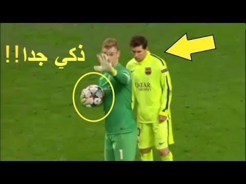 صوت الإمارات - شاهد أجمل الأهداف الذكية في ملاعب كرة القدم