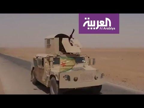 صوت الإمارات - شاهد موسكو تحذّر واشنطن من استفزازها في دير الزور