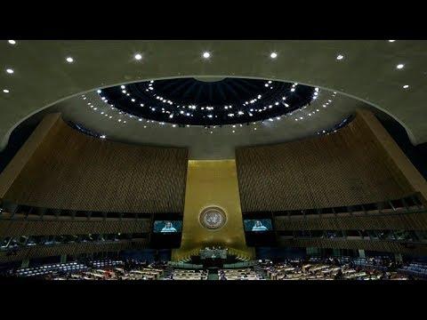 صوت الإمارات - شاهد لافروف يُؤكّد أنّ التحالف الدولي يحمي جبهة النصرة