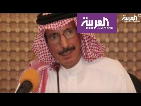 صوت الإمارات - بالفيديو معلومات عن الشاعر السعودي الراحل حسن السبع
