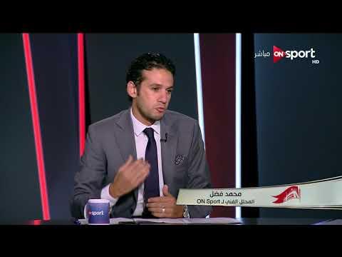 صوت الإمارات - بالفيديو  توقعات لقاء الأهلي والترجي التونسي المرتقب