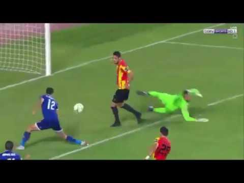 صوت الإمارات - شاهد أهداف الأهلي والترجي في ربع نهائي بطولة دوري أبطال أفريقيا
