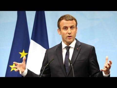 صوت الإمارات - شاهد فرنسا تدعو الكونغرس الأميركي إلى الحفاظ على الاتفاق النووي