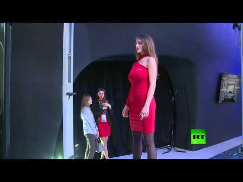 صوت الإمارات - شاهد تقنية روسية جديدة لإنتاج نسخ رقمية في 90 ثانية