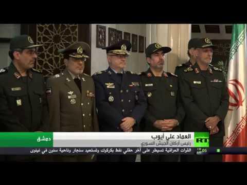 صوت الإمارات - شاهد دمشق تؤكّد أنّ واشنطن تعيق عمليات الجيش السوري