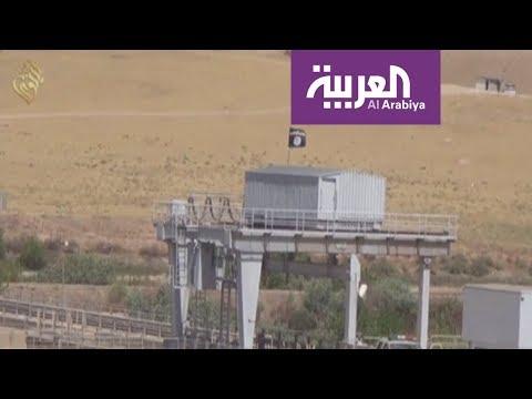 صوت الإمارات - شاهد الرقعة الجغرافية لتنظيم داعش تتقلص في سورية والعراق