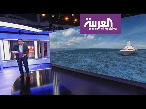 صوت الإمارات - شاهد تعرف على فرقاطة الفاتح من طراز gowind