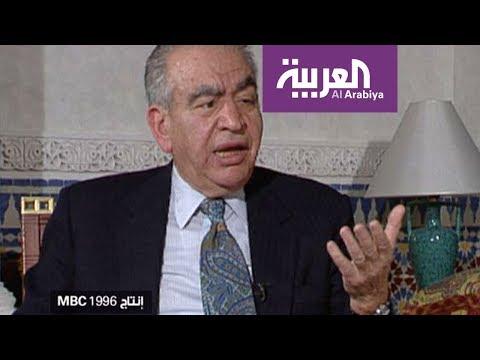 صوت الإمارات - بالفيديو تعرفي على الكاتب والسياسي السوري عبد السلام العجيلي